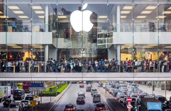 אתר עם אוטומציה מלאה למכירה מוצרי Apple