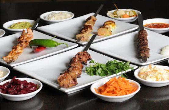 מסעדת בשרים מצליחה מאוד בעיר הדרומית עם מוניטין ענק ומיקום מנצח