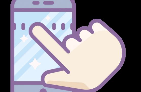 עסק בתחום כרטיסי ביקור דיגיטליים לעסקים