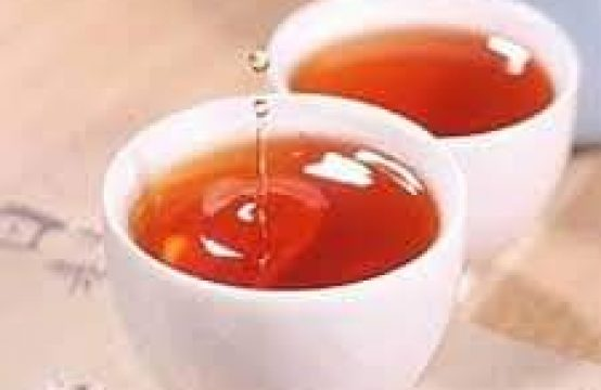 מפעל לחליטות תה וצימחי מרפא באזור המרכז