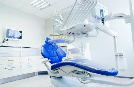 מרפאת שיניים באיזור המרכז למכירה