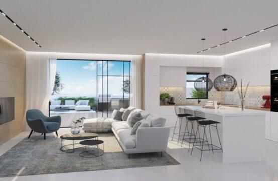דירות 4 חדרים חדשות במרכז הרצליה החל מ- 2,500,000!
