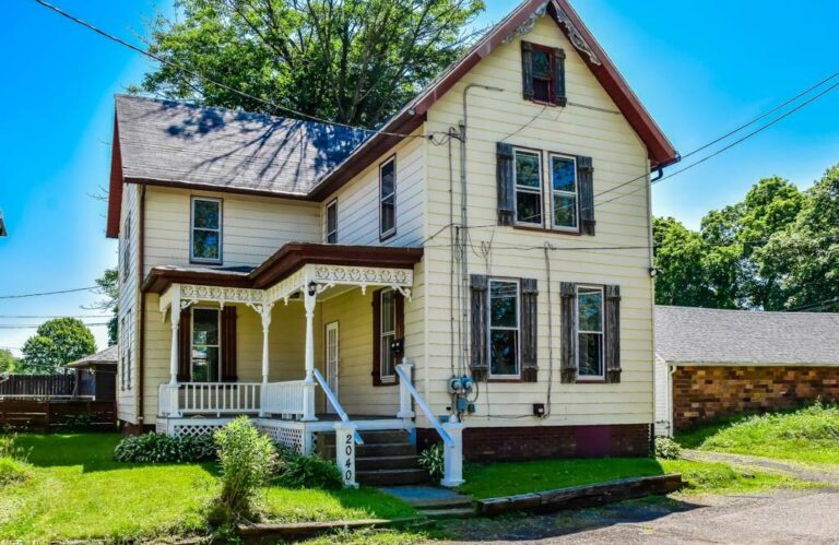"""דירות להשקעה בארה""""ב - כ-15% תשואה בשנה! אוהיו, ארה""""ב"""