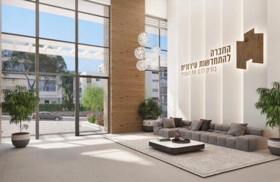 קניית דירה מערב גבעת שמואל NEO בגבעה