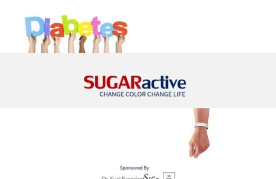 צמיד חכם לסוכרת מחפש משקיע בתמורה ל25% מהחברה