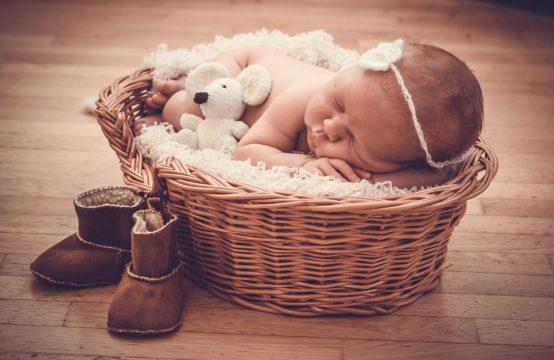 חברה לשיווק מוצרי תינוקות למכירה