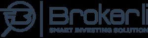 לוגו - ברוקרלי סוכן השקעות חכם