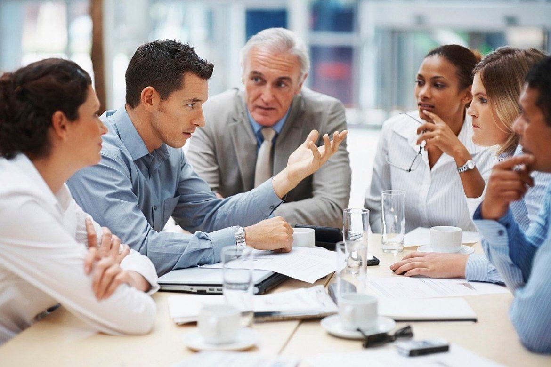 מכירת עסקים פעילים
