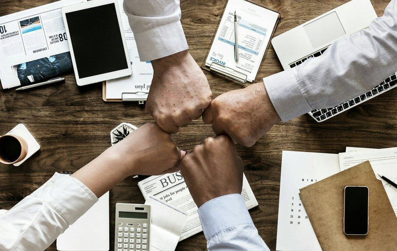 איך לבחור את השותפים המתאימים לכם בעסק?