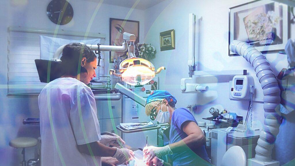 מרפאת שיניים פרטית למכירה בראשון לציון
