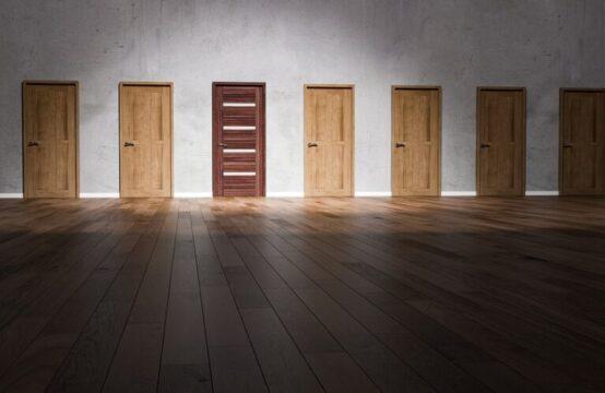 למכירה רשת לשיווק דלתות - עסק ריווחי עם מחזור של 11 מיליון!