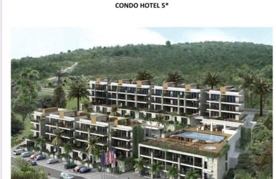 השקעה בבניית בית מלון 5 כוכבים במונטנגרו