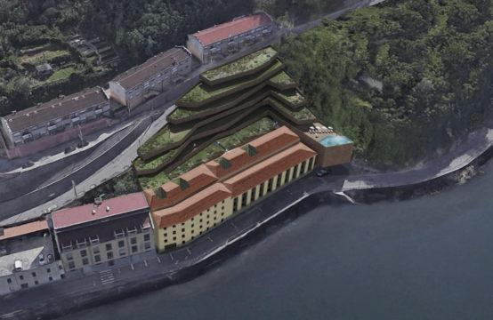 בניית מלון בפורטוגל, פוטנציאל ל90% תשואה על ההשקעה!