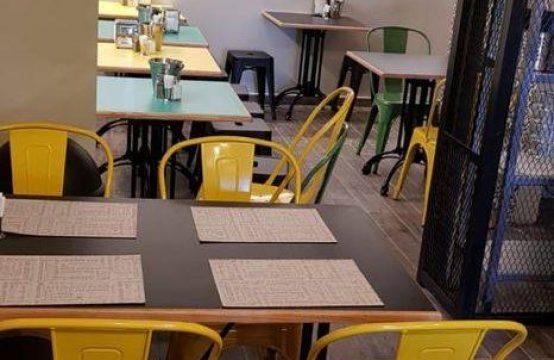מסעדה למכירה ברובע היהודי בירושלים