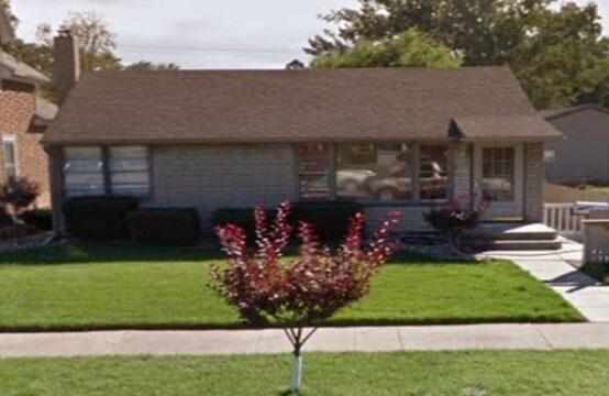 נכס קטן בתשואה גדולה באינדיאנה - רק 46000 דולר וכ10% תשואה נטו למשקיע