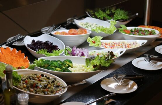 מסעדה ישראלית למכירה
